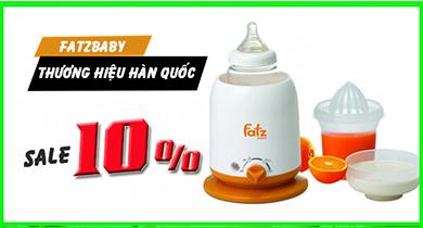 Sản phẩm Fatzbaby