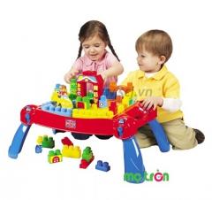 Bí quyết giúp mẹ chọn đồ chơi thông minh an toàn cho bé từ 0 đến 18 tháng tuổi