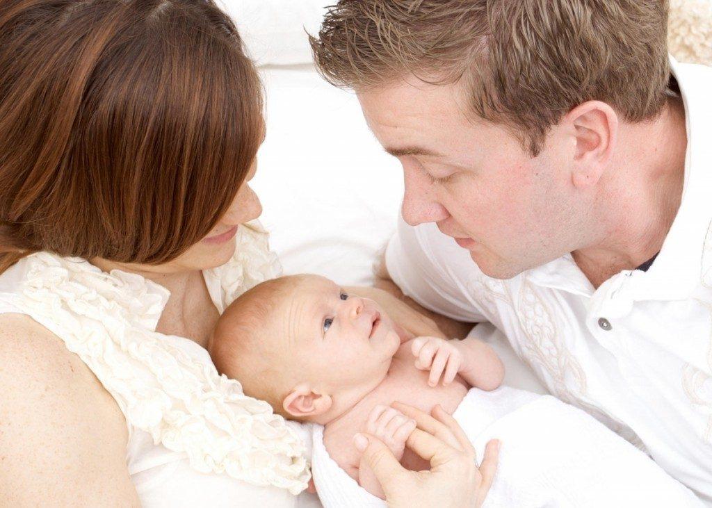 Chuẩn bị bản kế hoạch sinh con hoàn hảo