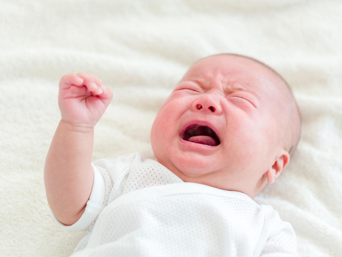 Điểm danh 8 loại bệnh là nguyên nhân khiến bé bị ho