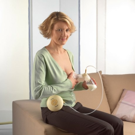 Điều gì khiến máy hút sữa bằng điện là lựa chọn hàng đầu của các mẹ hiện nay?