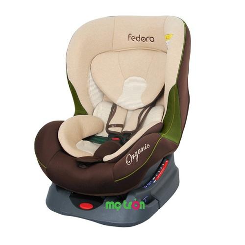 Gợi ý cho mẹ những sản phẩm ghế ngồi ô tô Fedora chất lượng cao cấp