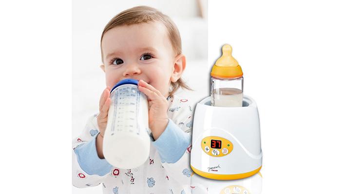 Hâm sữa mẹ ở nhiệt độ bao nhiêu là chuẩn để bé ăn ngon như ti mẹ trực tiếp?