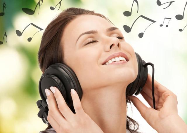 Mẹ đã biết cách tải nhạc mp3 cho bé khi thực hiện phương pháp thai giáo bằng âm nhạc với tai nghe bà bầu chưa?