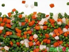 Những loại rau củ trái cây giúp bé tập ăn dặm tốt nhất theo chuyên gia dinh dưỡng