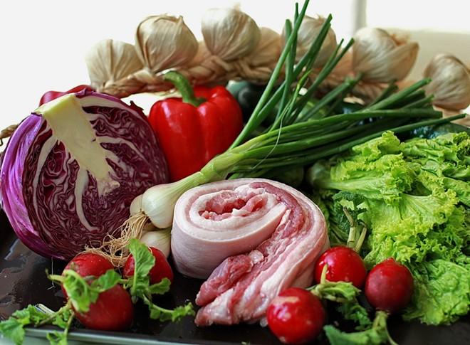 Những lý do mẹ nên sử dụng thực phẩm hữu cơ (thực phẩm organic) cho bé