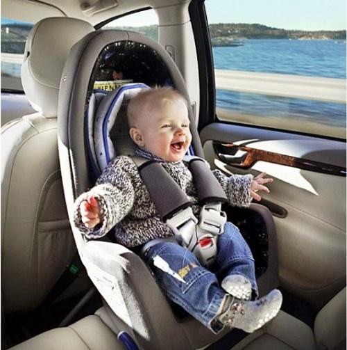 Ở đâu bán ghế ô tô cho bé đảm bảo chất lượng và an toàn?
