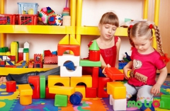 Tìm hiểu thị trường đồ chơi trẻ em hiện nay