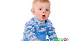 Tổng hợp 29 bài thuốc dân gian trị ho có đờm cho bé hiệu quả
