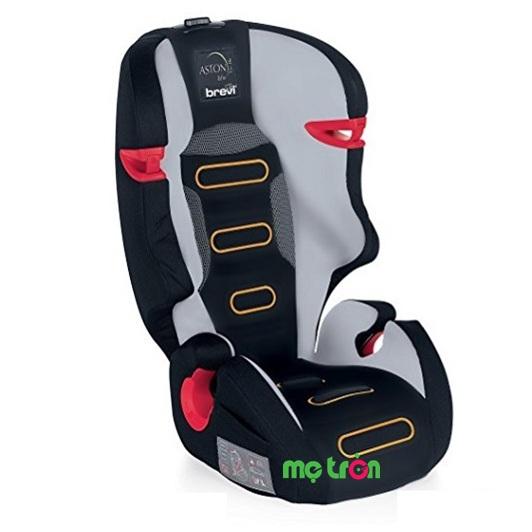 Top 5 sản phẩm ghế ngồi ô tô chất lượng cao cấp của thương hiệu Brevi