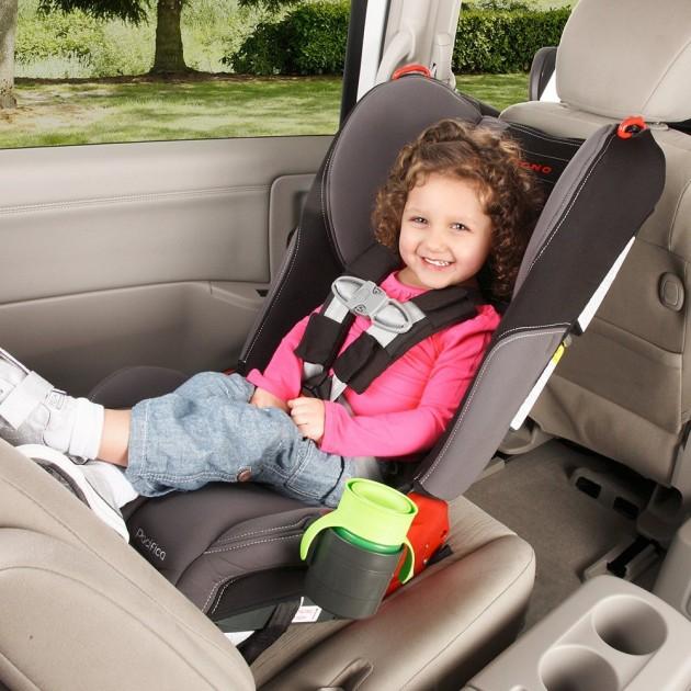 Tư vấn cho bố mẹ cách chọn mua ghế ngồi ô tô hiệu quả nhất