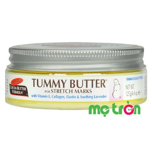 Bơ đậm đặc ngăn ngừa rạn da vùng bụng Palmers cho mẹ mang thai