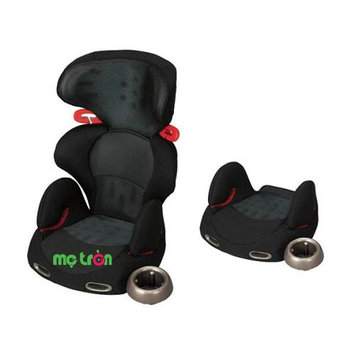 Ghế ngồi ô tô cho bé Combi Buon Junior Air thiết kế tinh tế