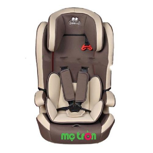 Ghế ngồi ô tô cho bé Zaracos William 5086 dành cho bé từ  9 tháng đến 10 tuổi