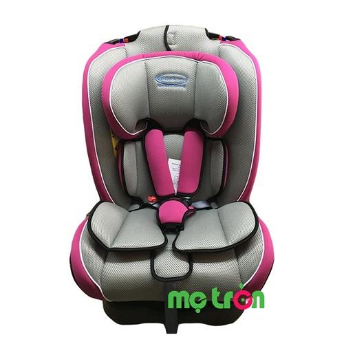 Ghế ngồi ô tô Gluck ZY-02 cho bé từ 0 đến 6 tuổi