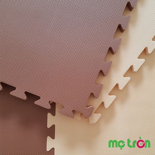 Thảm Xốp Lót Sàn (60x60x1cm) Bộ 4 Tấm