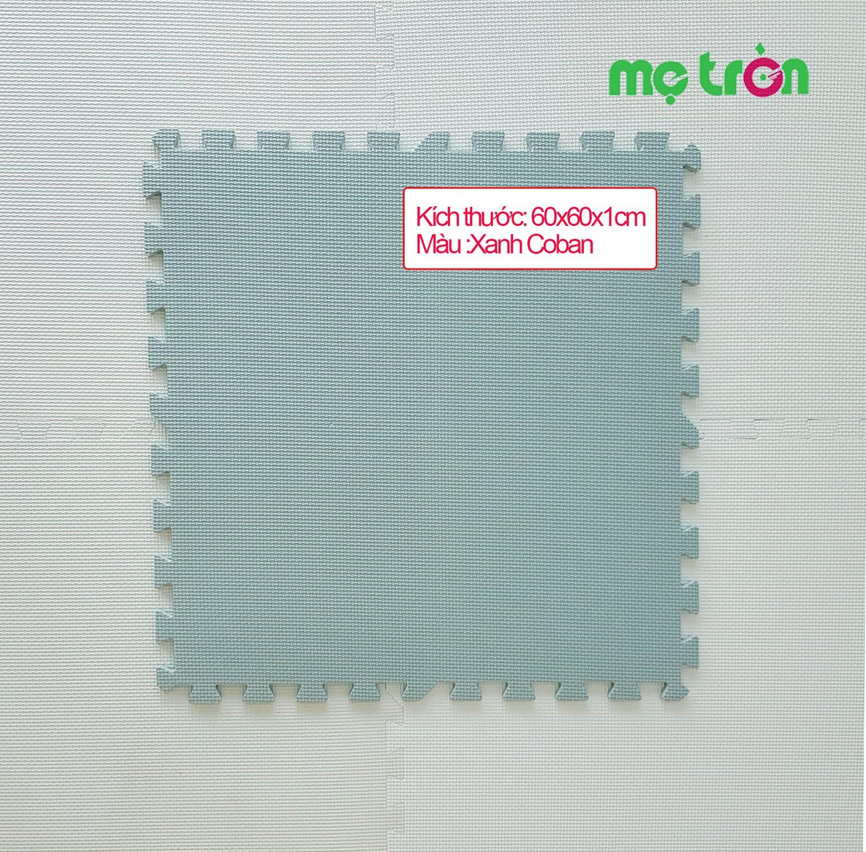 Thảm xốp lót sàn cho bé bộ 4 tấm (60x60x1cm)- Giá rẻ nhất thị trường