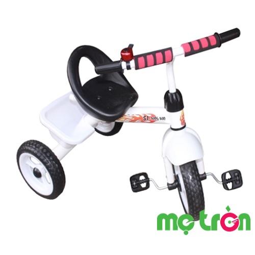 Xe đạp 3 bánh Song Son kiểu dáng khỏe khoắn năng động