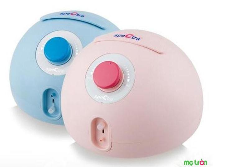 Máy hút sữa điện đôi Spectra Dew350 SPT014 từ Hàn Quốc