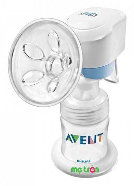 <p>Máy hút sữa Philip Avent SCF312/01 bằng pin 01được sản xuất từ chất liệu nhựa an toàn cao cấp đảm bảo an toàn tuyệt đối cho sức khỏe của mẹ và bé. Thiết kế thông minh mô phỏng tương tự như hoạt động bú của bé theo chu kỳ hút nhả nghỉ giúp sữa mẹ hút ra một cách nhẹ nhàng và hiệu quả.</p>
