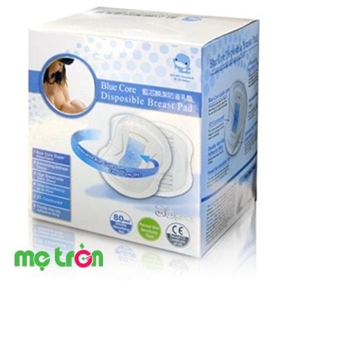 """<p style=""""text-align: justify;""""><strong>Miếng lót thấm sữa KuKu Đài Loan</strong> với thiết kế mỏng, thoáng mát, siêu thấm với lượng sữa thấm có thể lên đến tương đương 60ml giúp giữ vệ sinh ngực và không làm ướt áo mẹ trong giai đoạn cho con bú.</p>"""