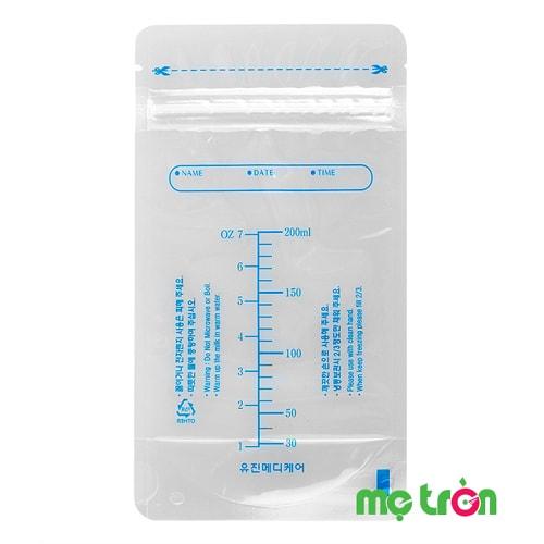 Túi trữ sữa Spectra SPT003 (30 túi) chất lượng Hàn Quốc