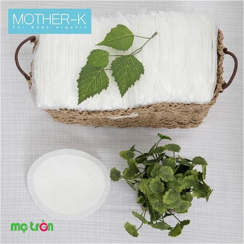 Miếng lót thấm sữa Mother-K Hàn Quốc (108c)