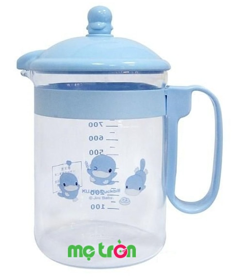 <p>Bình thủy thay thế Kuku Ku9002 Đài Loan giúp mẹ vừa có thể dùng độc lập như bình pha sữa vừa có thể pha trà đồng thời đây cũng chính là sản phẩm thay thế cho phân bình của dòng máy hâm nước Kuku Ku9001</p>