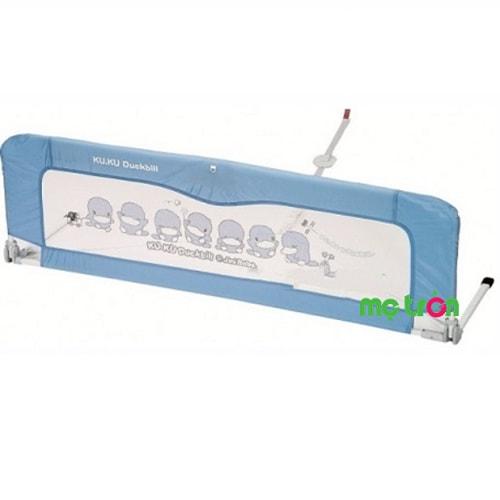 <p>Thanh chắn giường KuKu Ku6009 màu trắng xanh là sản phẩm chất lượng của thương hiệu KuKu. Với thiết kế chắc chắn và an toàn, hanh chắn giường KuKu KU6009 giúp bạn đảm bảo an toàn cho bé yêu của bạn khi nô đùa cũng như khi ngủ trên giường.</p>