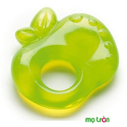 Ngậm nướu lạnh Pigeon hình trái táo được thiết kế giúp kích thích các giác quan và thúc đẩy sự phát triển cơ hàm của bé một cách tự nhiên. Ngậm nướu bắt mắt với hình quả táo và màu sắc tươi tắn, là dụng cụ hỗ trợ tốt nhất cho sự phát triển của bé yêu nhà bạn. Thích hợp sử dụng để làm mát và xoa dịu cảm giác đau ngứa trong thời gian bé mọc răng.
