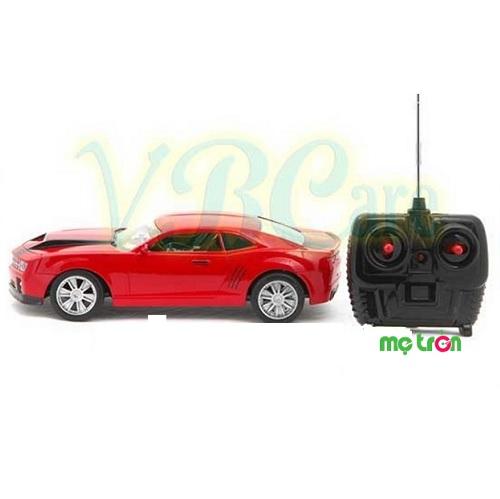 Xe điều khiển VBcare có đèn cho bé VBC-MY6622