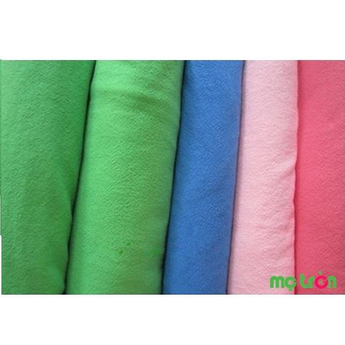 Drap màu trơn vải cara 70x120cm chất liệu 100% cotton làm từ vải cara còn được gọi là xô bột chất liệu cotton/ bông 100% xốp, mềm, hút ẩm. Đặc biệt drap sẽ giặt nhanh khô, không cần ủi/là sau khi giặt.
