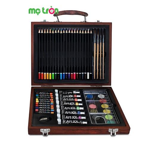 <p>- Bút chì màu hộp gỗ M58 Colormate được làm từ chất liệu cao cấp an toàn cho bé. - Cho chất lượng màu đẹp và sống động để bé thỏa sức sáng tạo. - Thích hợp sử dụng cho mọi lứa tuổi.</p>