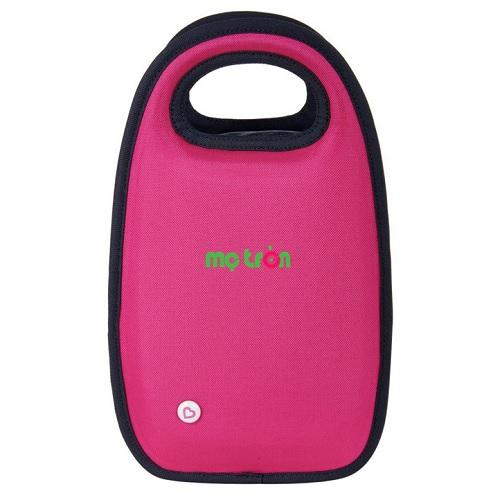 <p>- Túi giữ nhiệt đa chức năng Munchkin giúp giữ lạnh sữa và đồ ăn cho bé.</p> <p>- Túi đa năng có thể dùng để đựng các thức ăn cho bố mẹ.</p> <p>- Khi không sử dụng có thể xếp gọn tiện lợi.</p>