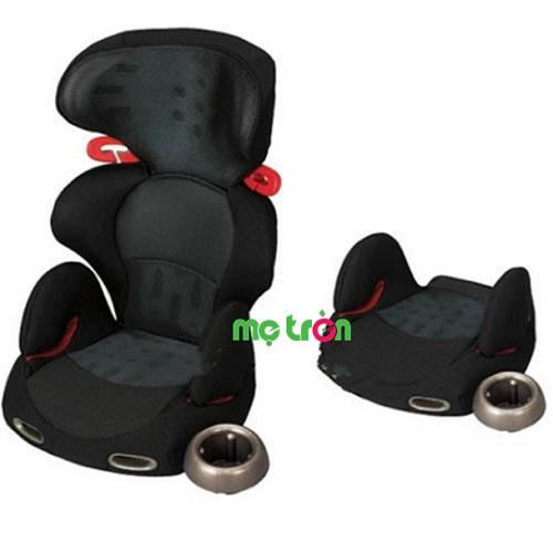 <p>Ghế ngồi ô tô Combi Buon Junior Air là dòng ghế ô cho bé lớn đơn giản nhưng rất đặc sắc. Nó có thể sử dụng cho bé đến 11 tuổi. Với các chất liệu lưới thoáng khí Buon Juniou Air luôn cho các bé những cảm giác thoải mái.</p>