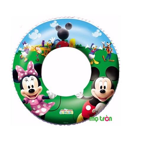 Phao bơi hình chuột Micky Bestway 91004 là sản phẩm chất lượng mang thương hiệu Mỹ được làm từ chất liệu dày, bền, đảm bảo không bị phai màu khi sử dụng, mang đến sự an toàn tuyệt đối cho bé. Với thiết kế tiện dụng, sản phẩm dễ dàng mang theo cho bé khi đi bơi ở bể bơi, đi biển