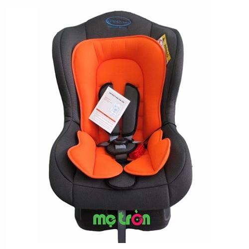 <p>Ghế ngồi ô tô cho bé Gluck G-007 thiết kế theo công nghệ Đức với thiết kế có 5 mức độ trượt tiện lợi cùng với đai an toàn chắc chắn và khả năng tùy chỉnh hợp lý. Sản phẩm phù hợp cho bé từ độ tuổi sơ sinh đến 4 tuổi.</p>