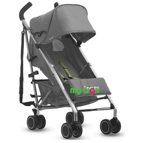 <p>Xe đẩy trẻ em Joovy Groove siêu nhẹ là dòng xe đẩy sang trọng, đẳng cấp mang phong cách Châu Âu giúp các bậc cha mẹ hiện đại đỡ vất vả hơn rất nhiều khi cùng con đi mua sắm, du lịch. Với thiết kế kiểu dáng tinh tế, xe đẩy sẽ mang đến cho bé cảm giác thoải mái và an toàn.</p>