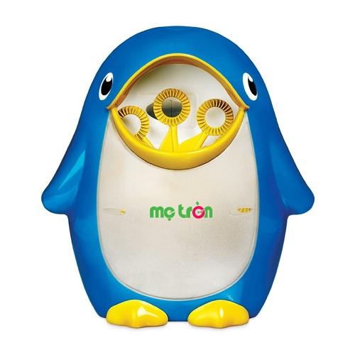 - Thổi bong bóng Munchkin 11440 được làm từ chất liệu BPA free rất an toàn - Đồ chơi chạy bằng pin tiện lợi - Thiết kế hình dáng chú chim cánh cụt ngộ nghĩnh và đáng yêu