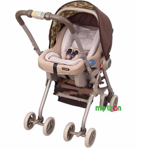 """<p style=""""text-align: justify;""""><strong>Xe đẩy em bé Combi Do Kids kèm ghế ngồi ô tô sang trọng</strong> là xe đẩy em bé combi đa chức năng với thiết kế chắc chắn, nổi bật, thích hợp cho những em bé từ 0 - 3 tuổi. Sản phẩm được tích hợp 3 tính năng đó là: xe đẩy, nôi xách tay, ghế ngồi ô tô cho bé. Xe đẩy được làm từ chất liệu cao cấp, an toàn, thiết kế khung xe chắc chắn, mang đến sự an tâm tuyệt đối cho bố mẹ khi bé ngồi trên xe.</p>"""