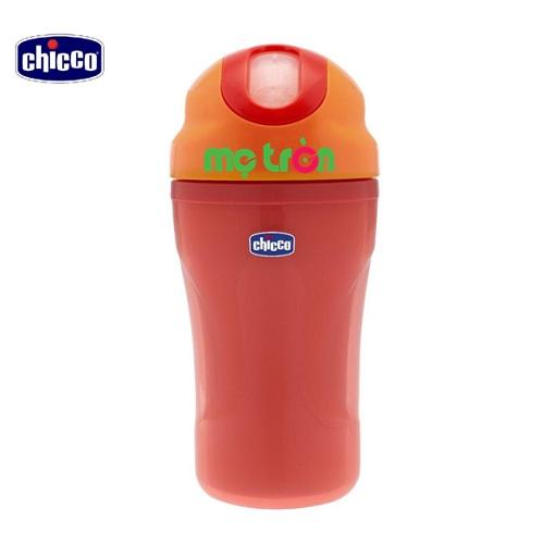 - Thiết kế lớp cách nhiệt thông minh, an toàn cho bé khi sử dụng, không bị nóng hoặc bị lạnh tay khi cầm. - Chất liệu cao cấp, an toàn không chứa BPA gây hại - Van chống trào giúp ngăn nước tràn ra ngay cả khi dốc ngược. - Ống hút làm bằng silicon mềm, an toàn cho nướu lợi của bé.