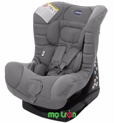 <p>Ghế ngồi ô tô Chicco Eletta Comfort 114469 là sản phẩm chất lượng cao và nhiều tính năng hữu ích dành cho trẻ nhỏ. Ghế có thể sử dụng cho trẻ từ sơ sinh tới khi bé đạt trọng lượng tương đương 18kg, đảm bảo cho bé an toàn và thoải mái khi ngồi lên xe hơi.bạc</p>