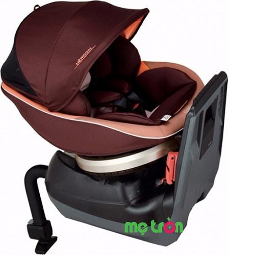 <p>Ghế ngồi Combi Neroom là thế hệ ghế ô tô thông minh với chức năng xoay 360̊ và công nghệ Egg shock đảm bảo an toàn tối đa cho bé. Ghế có thiết kế sang trọng, tinh tế, mang đến sự thuận tiện, dễ dàng cho mẹ.</p>