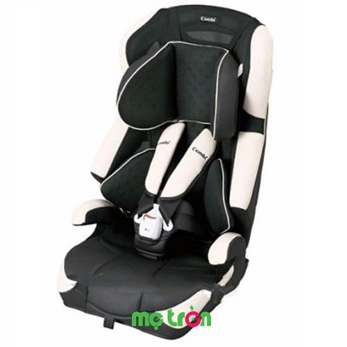 <p>Ghế ngồi ô tô Combi trẻ em Joytrip giúp bảo vệ toàn diện trong suốt quá trình trưởng thành của bé, sử dụng được cho bé từ 1 cho đến 11 tuổi. Lắp đặt được theo 3 cách tương ứng với các giai đoạn phát triển khác nhau của trẻ.</p>