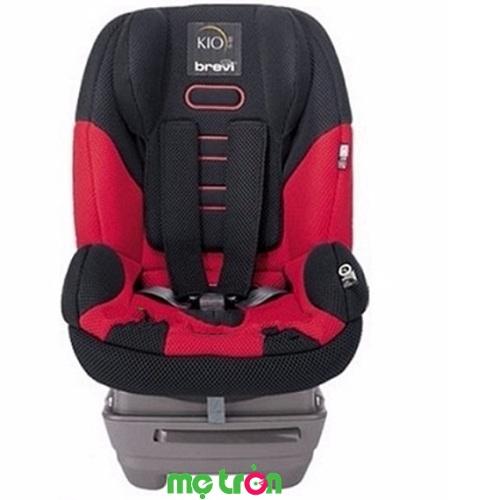 <p><strong></strong><strong></strong>Ghế ngồi ô tô cho bé Brevi là dòng sản phẩm cao cấp với thiết kế sang trọng, đảm bảo sự an toàn cho bé khi cùng bạn đi xe hơi. Những chiếc ghế trong ô tô dường như quá lớn so với cơ thể nhỏ xinh của các bé. Vì thế, ghế ngồi ô tô cho bé Brevi Kio-S sẽ là sản phẩm không thể thiếu khi bé yêu cùng bạn di chuyển bằng ô tô. Với mẫu mã thiết kế năng động, có thể xếp lại gọn gàng, bạn sẽ dễ dàng mang theo sản phẩm cho những chuyến đi xa như mang theo 1 chiếc túi xách bình thường.</p>