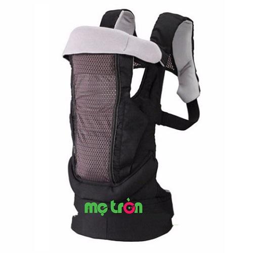 <p>Địu em bé Combi La Qpit 3 cách là dòng sản phẩm địu duy nhất có thiết kế đai hông trợ lực, đem lại sự an toàn cho bé, thoải mái và dễ chịu, yên tâm cho mẹ khi sử dụng.</p>