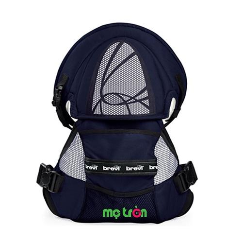 <p>Địu Brevi Pod được thiết kế tiện lợi dành cho bố mẹ và bé trong việc di chuyển, địu được may chắc chắn, cho bé tư thế ngồi tự nhiên. Với dây đai thực tế và linh hoạt với hệ thống Anyfit, luôn cho cha mẹ cảm giác dễ chịu và thoải mái nhất và dây đai dễ dàng điều chỉnh phù hợp với mọi kích thước của bé.</p>