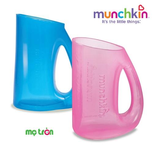 Ca gội đầu Munchkin MK27190 tránh nước rơi vào mắt