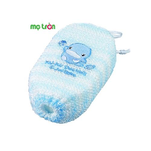 Bông tắm KuKu KU1057 an toàn cho bé
