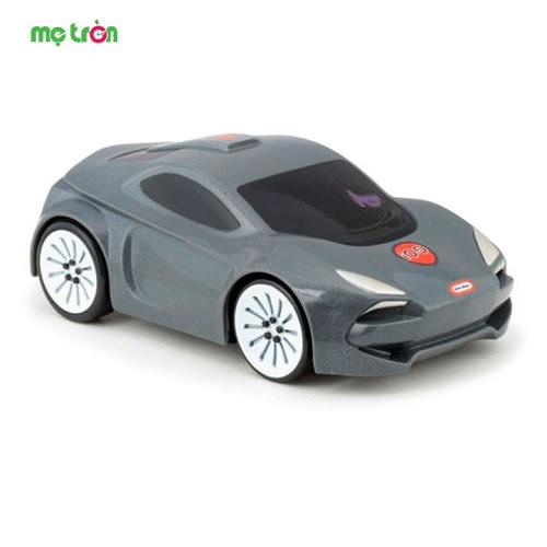 - Xe đồ chơi thể thao Racer Little Tikes màu xám LT-637148 được làm từ chất liệu cao cấp, an toàn cho bé. - Tăng khả năng vận động cho bé trong giai đoạn đầu đời. - Dành cho các bé từ 3 tuổi trở lên.